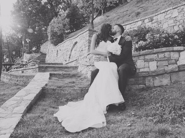 Il matrimonio di Gianni e Valeria a Trescore Balneario, Bergamo 12