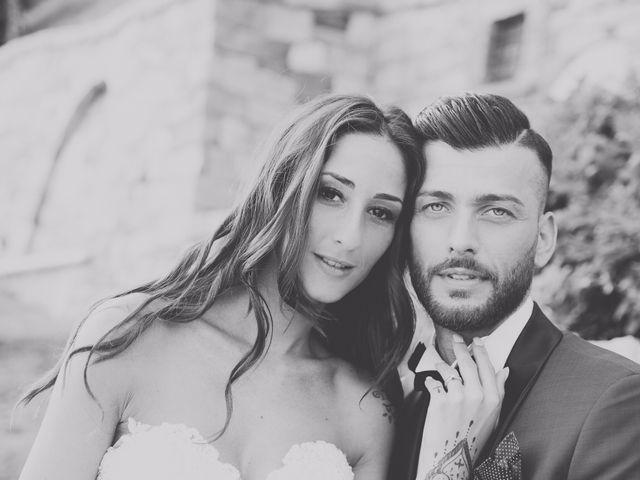 Il matrimonio di Gianni e Valeria a Trescore Balneario, Bergamo 13