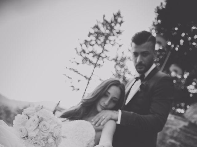 Il matrimonio di Gianni e Valeria a Trescore Balneario, Bergamo 15