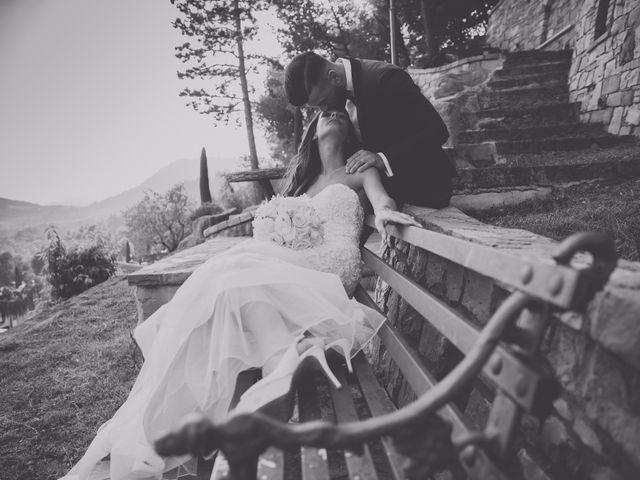 Il matrimonio di Gianni e Valeria a Trescore Balneario, Bergamo 16