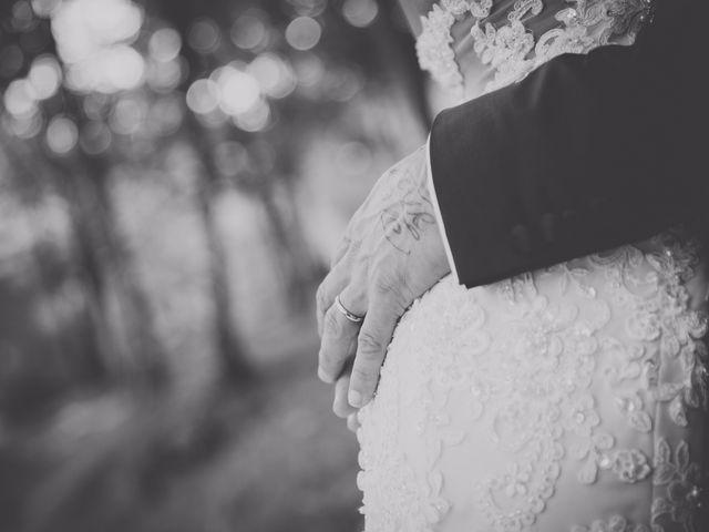 Il matrimonio di Gianni e Valeria a Trescore Balneario, Bergamo 18
