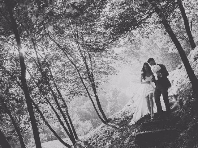 Il matrimonio di Gianni e Valeria a Trescore Balneario, Bergamo 21