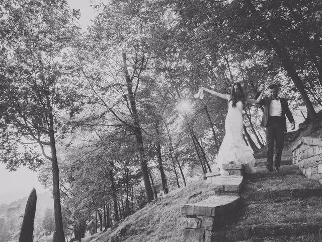 Il matrimonio di Gianni e Valeria a Trescore Balneario, Bergamo 23