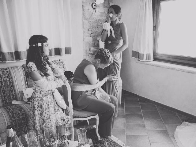 Il matrimonio di Gianni e Valeria a Trescore Balneario, Bergamo 39