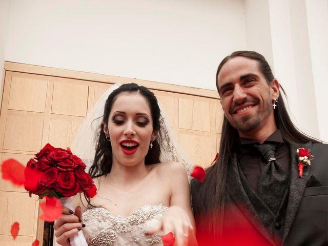 Il matrimonio di Stefano e Martina a Teramo, Teramo 4