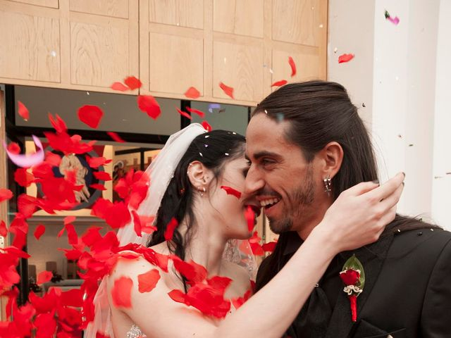 Il matrimonio di Stefano e Martina a Teramo, Teramo 1