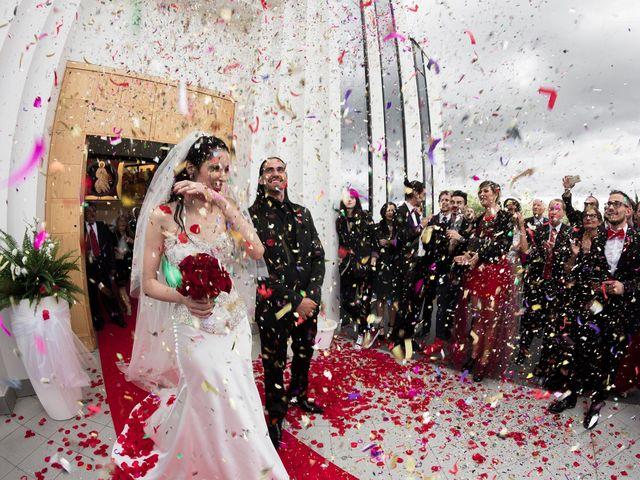 Il matrimonio di Stefano e Martina a Teramo, Teramo 2