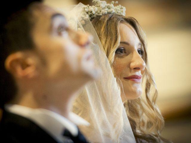 Il matrimonio di Francesco e Cecilia a Rieti, Rieti 12