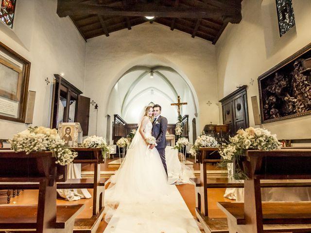 Il matrimonio di Francesco e Cecilia a Rieti, Rieti 14