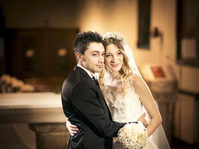 Il matrimonio di Francesco e Cecilia a Rieti, Rieti 15