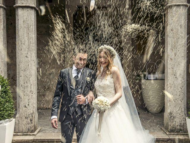 Il matrimonio di Francesco e Cecilia a Rieti, Rieti 16