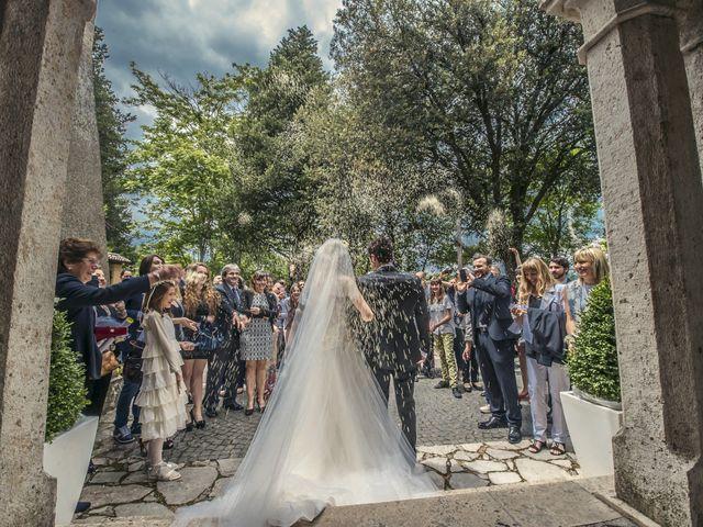 Il matrimonio di Francesco e Cecilia a Rieti, Rieti 17