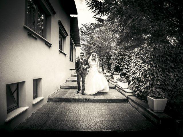 Il matrimonio di Francesco e Cecilia a Rieti, Rieti 19