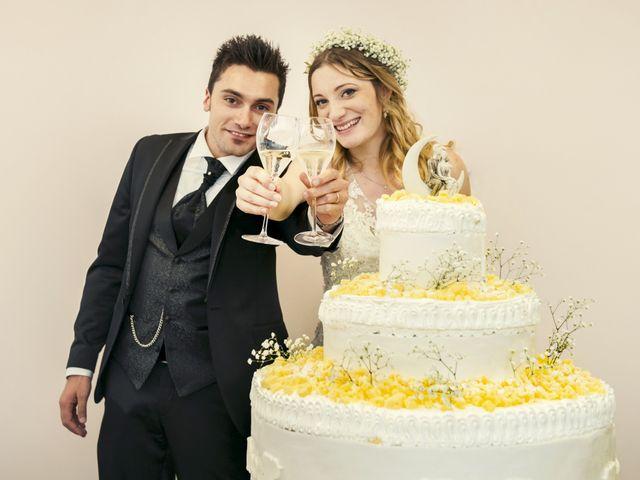 Il matrimonio di Francesco e Cecilia a Rieti, Rieti 21