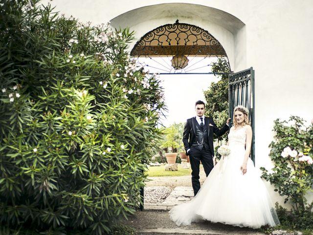 Il matrimonio di Francesco e Cecilia a Rieti, Rieti 23