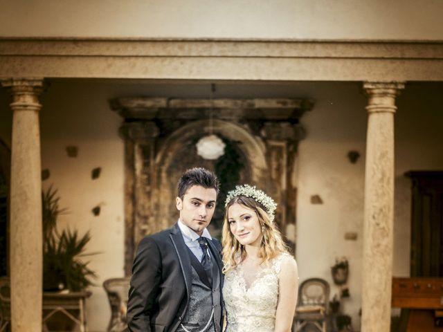 Il matrimonio di Francesco e Cecilia a Rieti, Rieti 24