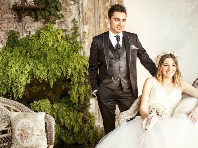 Il matrimonio di Francesco e Cecilia a Rieti, Rieti 26