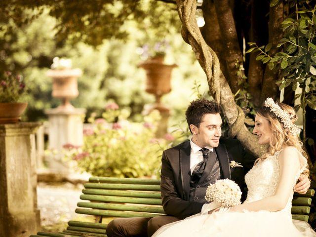 Il matrimonio di Francesco e Cecilia a Rieti, Rieti 27