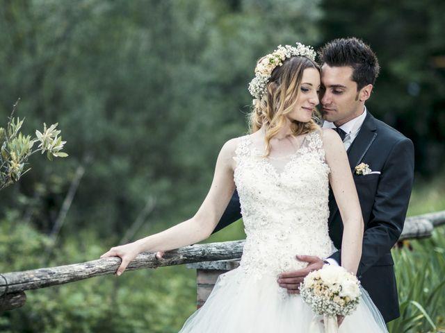 Il matrimonio di Francesco e Cecilia a Rieti, Rieti 29