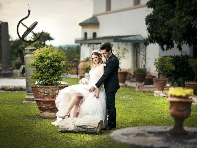 Il matrimonio di Francesco e Cecilia a Rieti, Rieti 30