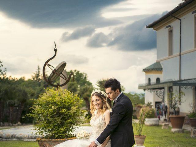Il matrimonio di Francesco e Cecilia a Rieti, Rieti 31