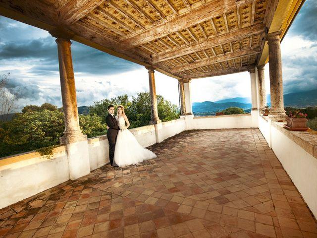 Il matrimonio di Francesco e Cecilia a Rieti, Rieti 32