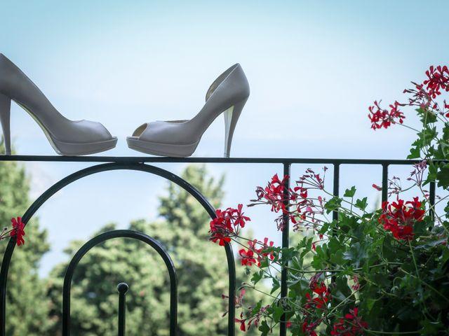 Il matrimonio di Estevan e Aurora a Ravello, Salerno 22