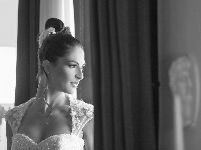 Il matrimonio di Estevan e Aurora a Ravello, Salerno 43