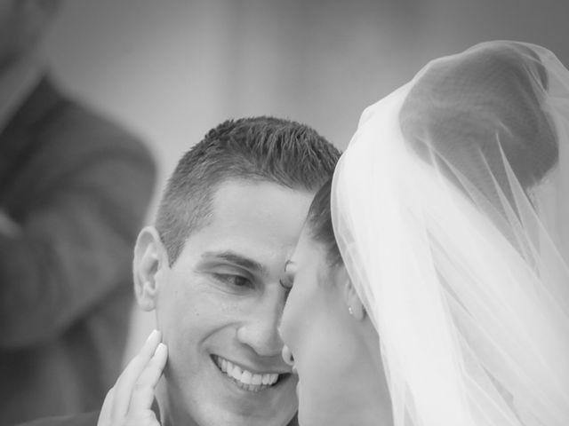 Il matrimonio di Estevan e Aurora a Ravello, Salerno 54