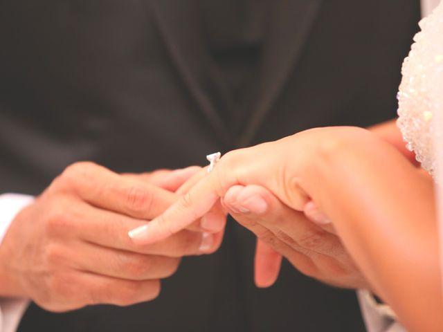 Il matrimonio di Estevan e Aurora a Ravello, Salerno 60