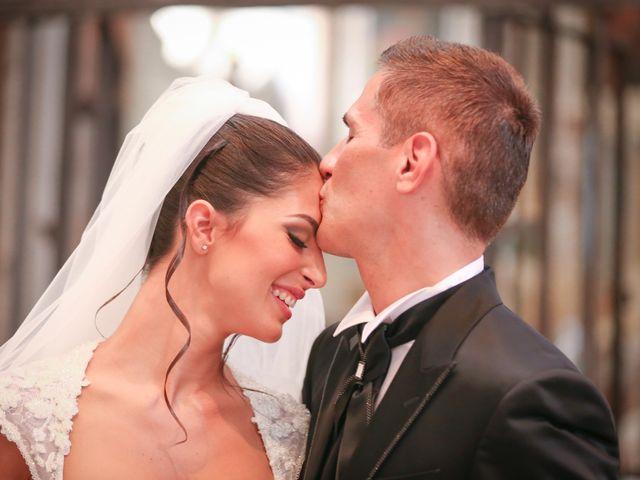 Il matrimonio di Estevan e Aurora a Ravello, Salerno 76