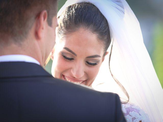 Il matrimonio di Estevan e Aurora a Ravello, Salerno 1