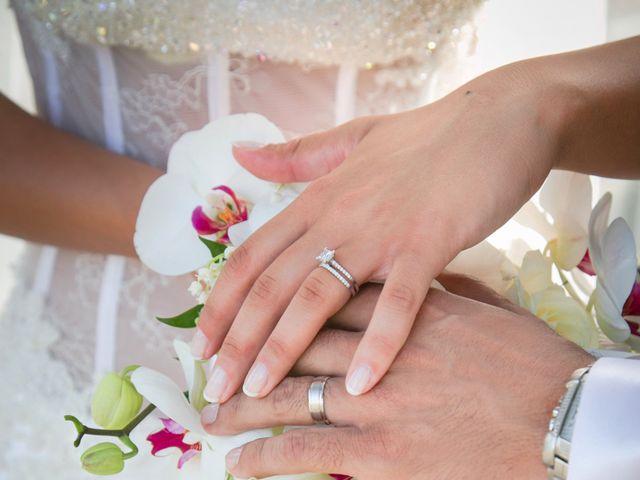 Il matrimonio di Estevan e Aurora a Ravello, Salerno 91
