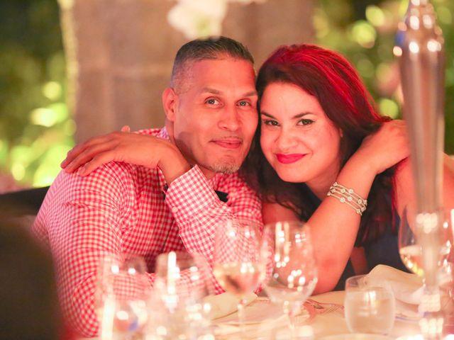 Il matrimonio di Estevan e Aurora a Ravello, Salerno 109