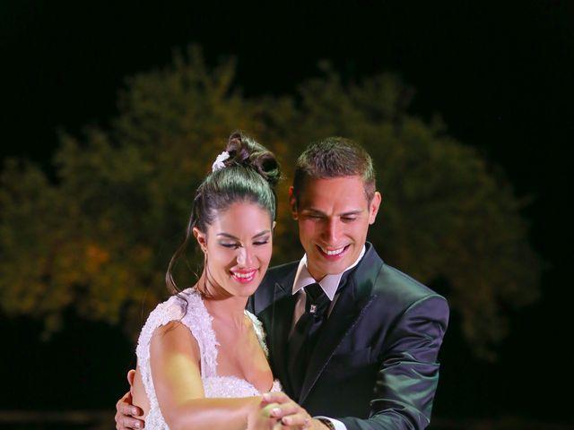 Il matrimonio di Estevan e Aurora a Ravello, Salerno 112
