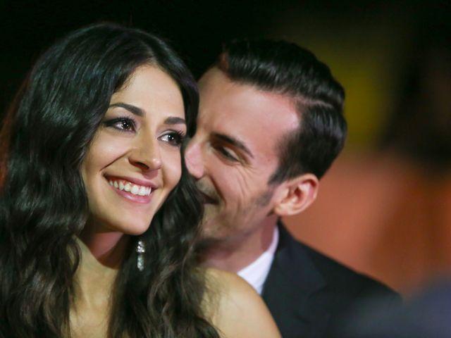 Il matrimonio di Estevan e Aurora a Ravello, Salerno 114