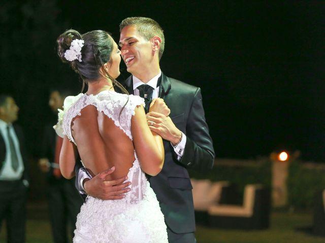 Il matrimonio di Estevan e Aurora a Ravello, Salerno 115