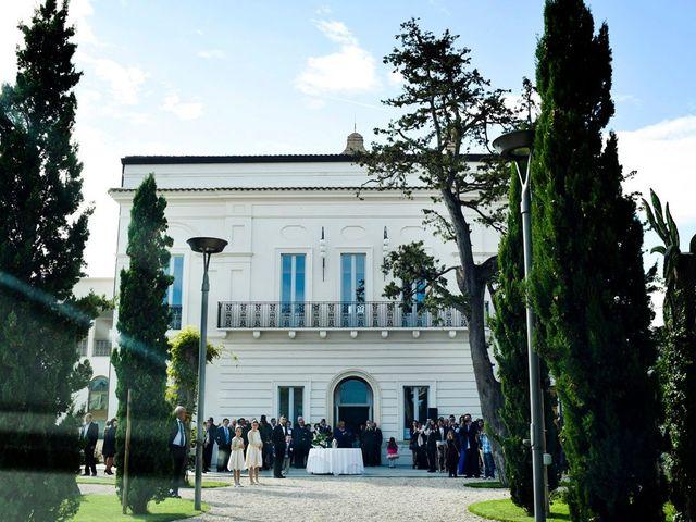 Il matrimonio di Damiano e Cristina a Teramo, Teramo 1