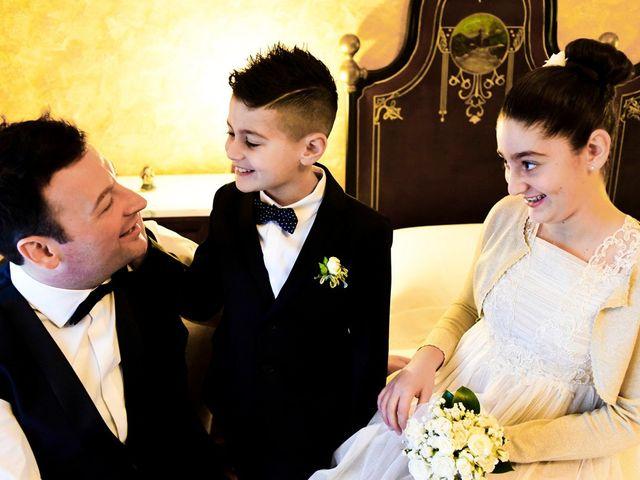 Il matrimonio di Damiano e Cristina a Teramo, Teramo 5