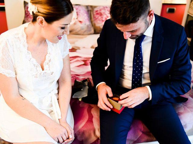 Il matrimonio di Damiano e Cristina a Teramo, Teramo 9