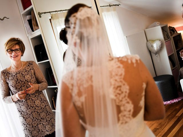 Il matrimonio di Damiano e Cristina a Teramo, Teramo 13
