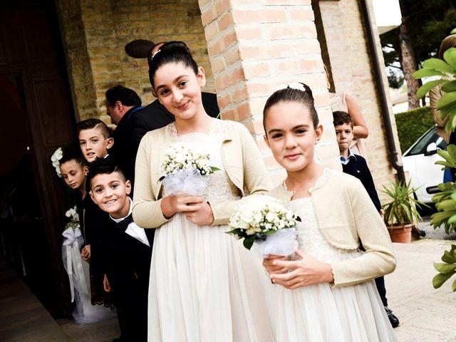 Il matrimonio di Damiano e Cristina a Teramo, Teramo 14
