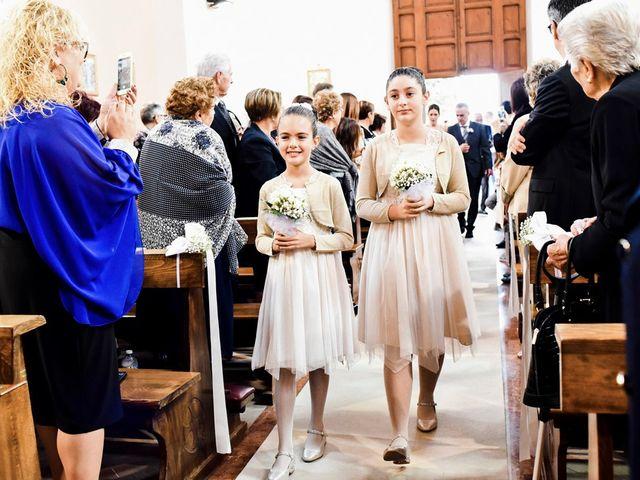Il matrimonio di Damiano e Cristina a Teramo, Teramo 15