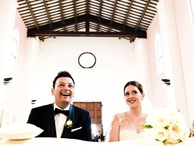 Il matrimonio di Damiano e Cristina a Teramo, Teramo 16