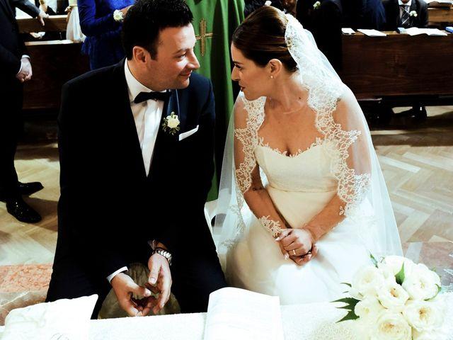 Il matrimonio di Damiano e Cristina a Teramo, Teramo 17