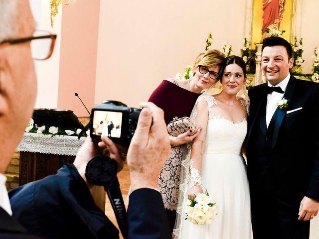 Il matrimonio di Damiano e Cristina a Teramo, Teramo 18