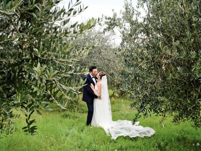Il matrimonio di Damiano e Cristina a Teramo, Teramo 19