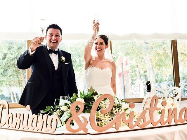 Il matrimonio di Damiano e Cristina a Teramo, Teramo 20