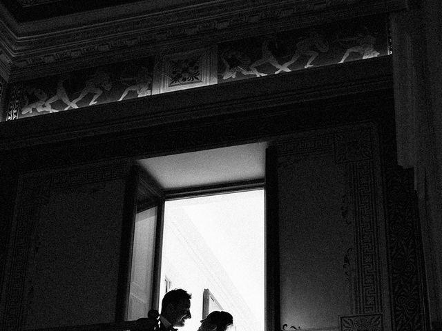 Il matrimonio di Damiano e Cristina a Teramo, Teramo 23
