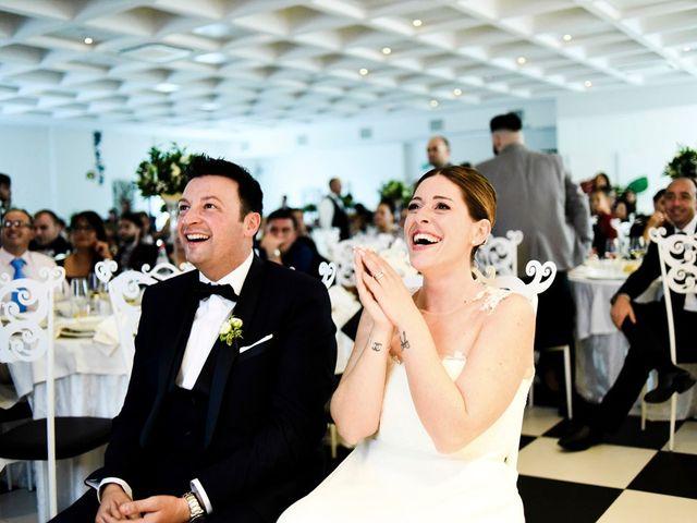 Il matrimonio di Damiano e Cristina a Teramo, Teramo 24
